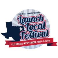 Launch Local Festival