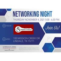 LACC Networking Night