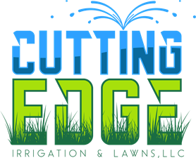 Cutting Edge Irrigation & Lawns
