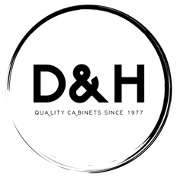 D & H Quality Cabinets