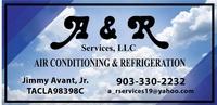 A & R Services, LLC