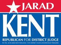 Kent, Jarad L.