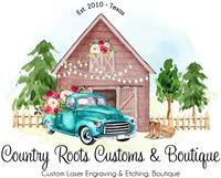Country Roots Customs & Boutique