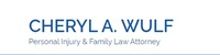 Cheryl A. Wulf, Attorney at Law