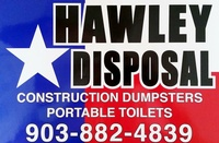 Hawley Disposal Service