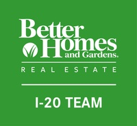 Better Homes and Gardens Real Estate I-20 Team