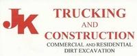 JK Trucking & Construction