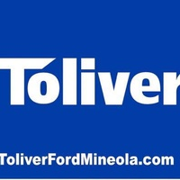 Toliver Ford Mineola