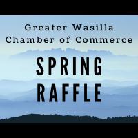 GWCC Spring Raffle
