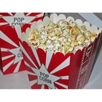 POPCORN DAY LAST FRIDAY EACH MONTH AT THE SEBASTOPOL CHAMBER OF COMMERCE