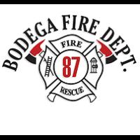 39th Annual Bodega Fire BIG EVENT BBQ