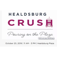 Healdsburg Crush