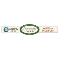 Western Sonoma County Historical Society 2019 3rd Quarterly Meeting