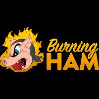 Burning Ham