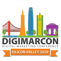 DigiMarCon Silicon Valley 2020 - Digital Marketing Conference & Exhibition