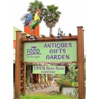 Food For Thought Antiques, Gifts and Garden - Sebastopol