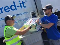 Redwood Credit Union Offers Free Document Shredding for Sonoma County Residents