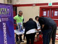 More than 3,100 High School Students Got a Bite of Reality from Redwood Credit Union on October 14