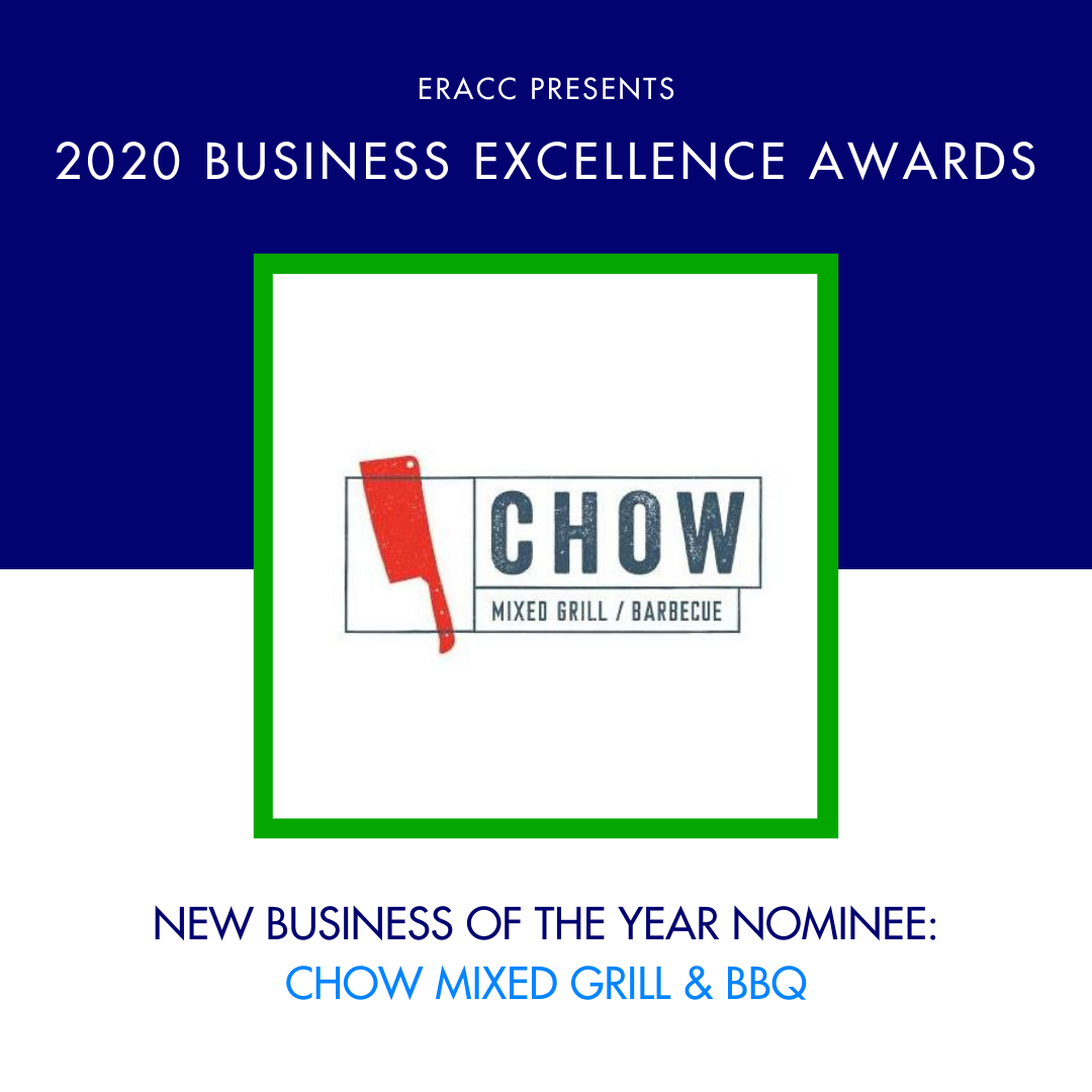 Image for New Business of the Year Nominee: Chow Mixed Grill & BBQ