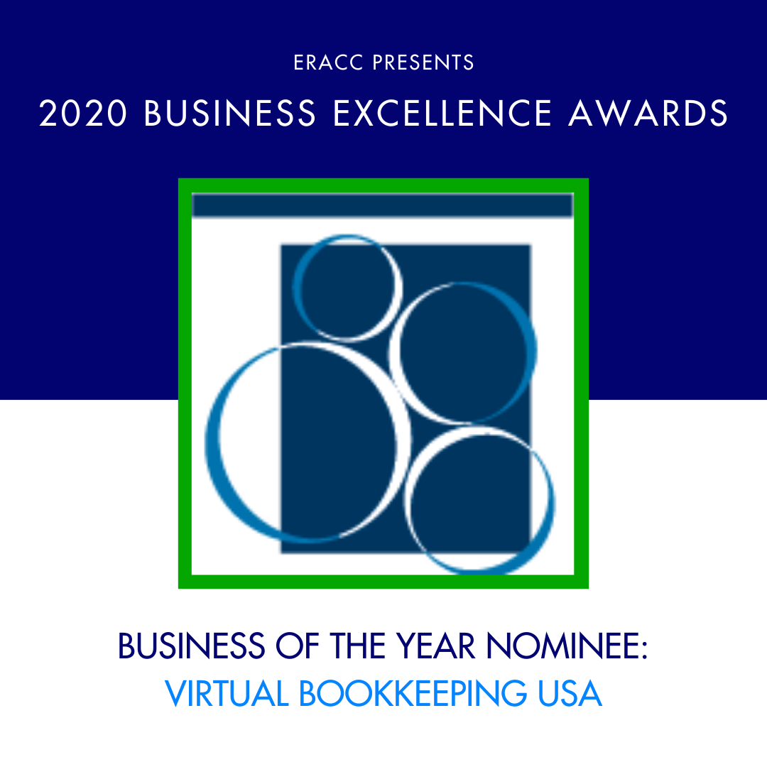 Image for Business of the Year Nominee: Virtual Bookkeeping USA