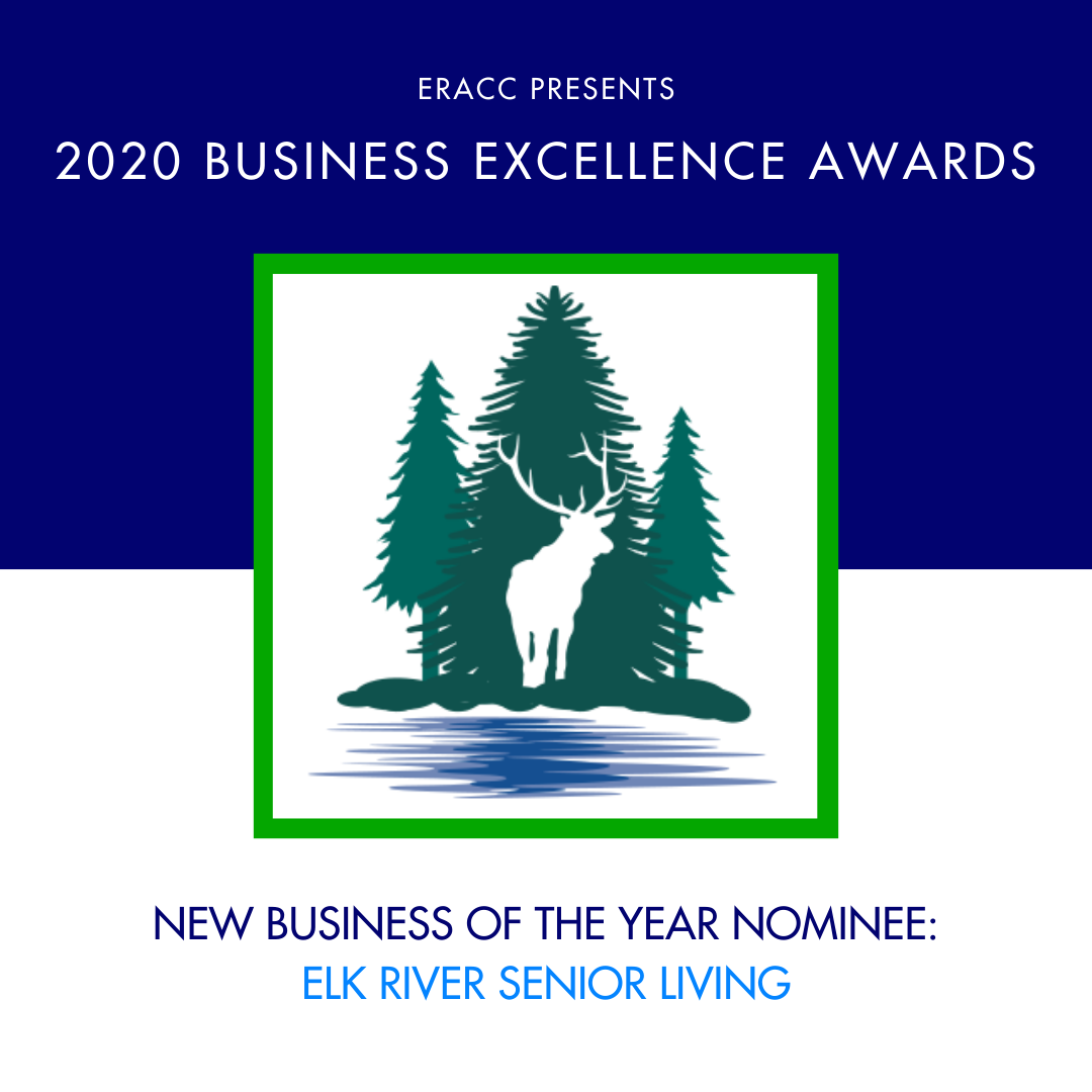Image for New Business of the Year Nominee: Elk River Senior Living