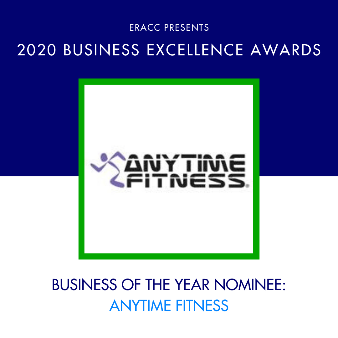 Image for Business of the Year Nominee: Anytime Fitness
