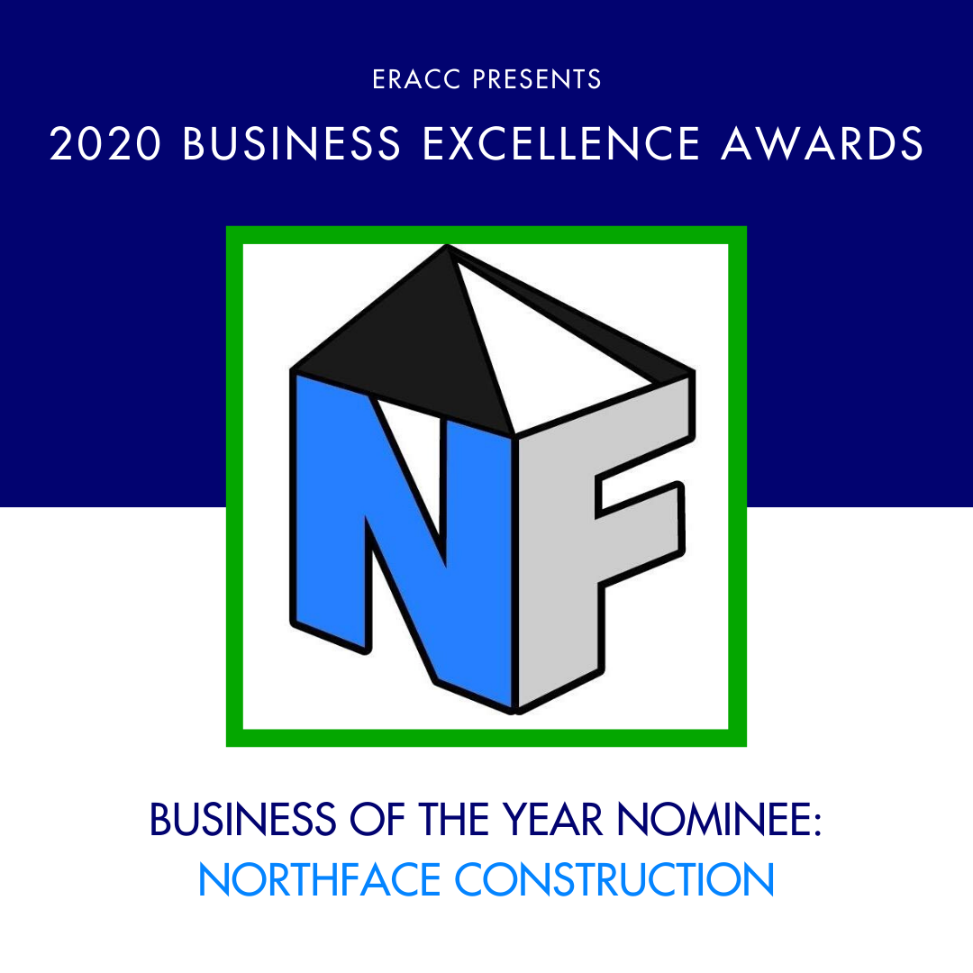 Image for Business of the Year Nominee: Northface Construction