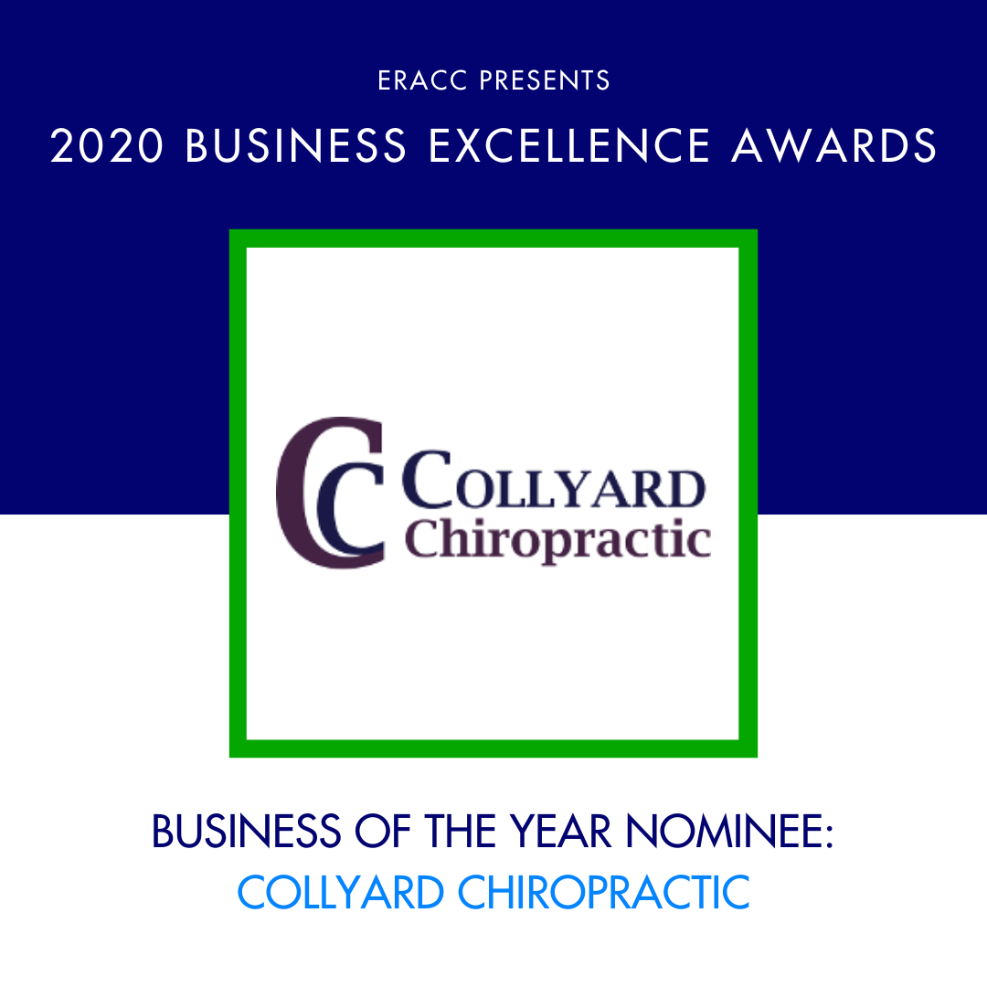 Image for Business of the Year Nominee: Collyard Chiropractic