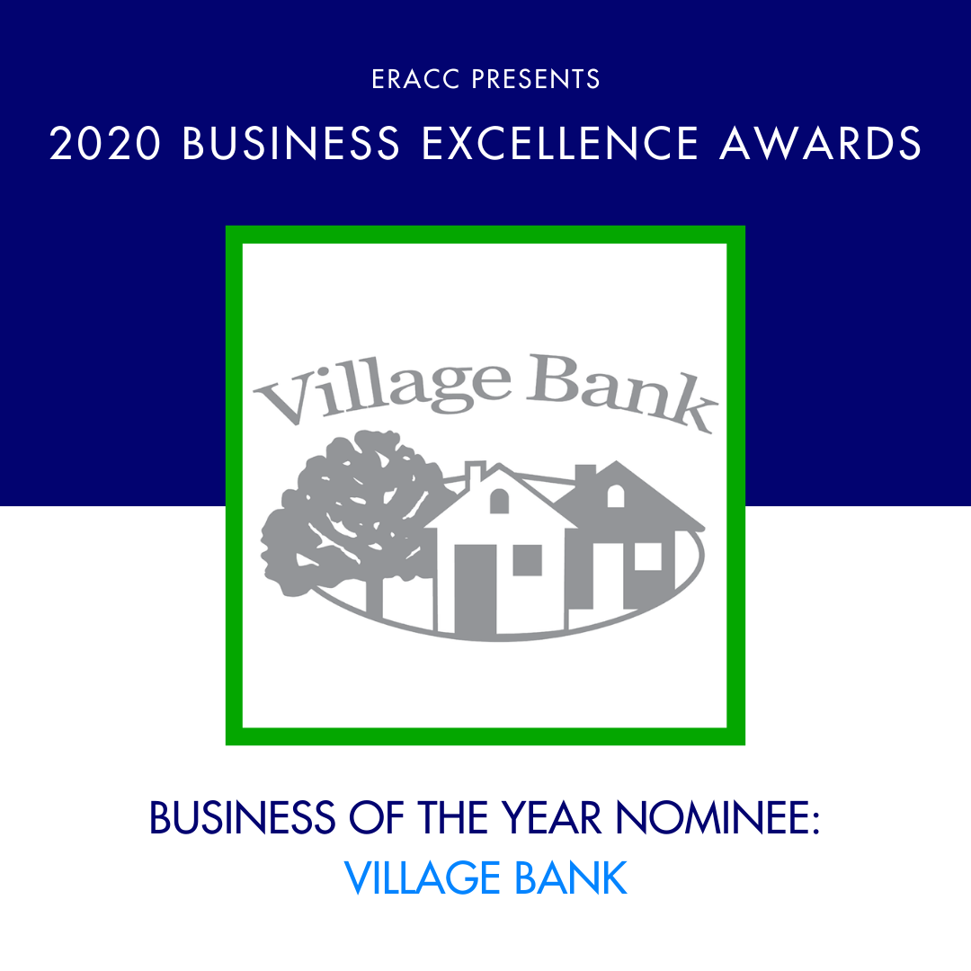 Image for Business of the Year Nominee: Village Bank