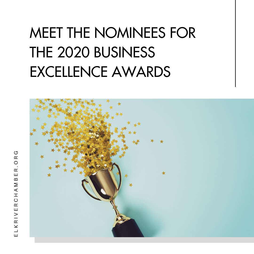 Image for Coming Soon: 2020 Business Excellence Awards Reveal