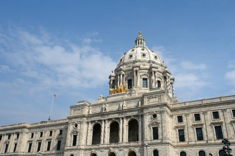 Image for Legislative Wrap Up from the MN Chamber