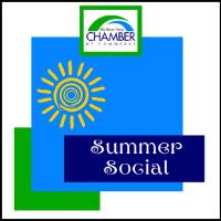 SUMMER SOCIAL - TAKEOFF Nutrition