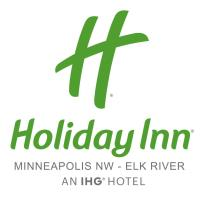 Holiday Inn, Wild Woods Waterpark and Mississippi Valley Grill & Bar - Otsego