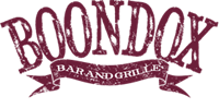 Boondox Bar and Grille - Otsego