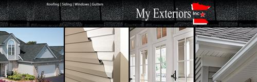 My Exteriors Inc.
