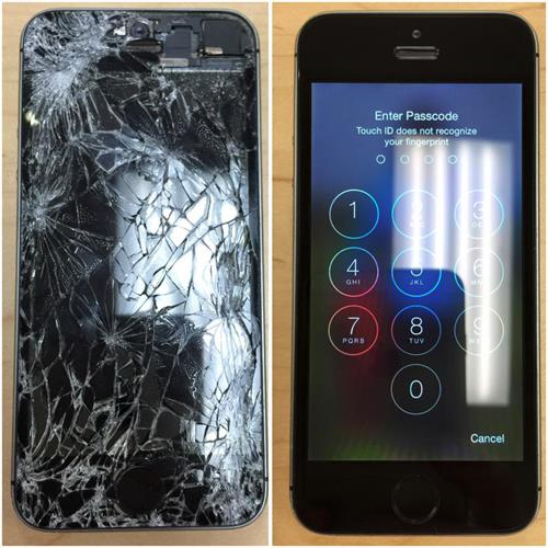 We will fix your devices - quality parts and service....quickly!
