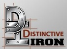 Distinctive Iron
