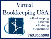 Virtual Bookkeeping USA, LLC