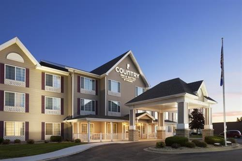 Country Inn & Suites, Albert Lea, MN