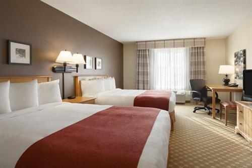 Country Inn & Suites, Albert Lea, MN