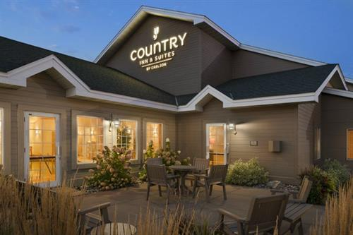 Country Inn & Suites, Baxter, MN