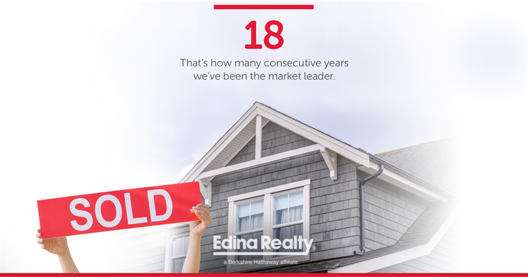 Edina Realty - Ron Mueller