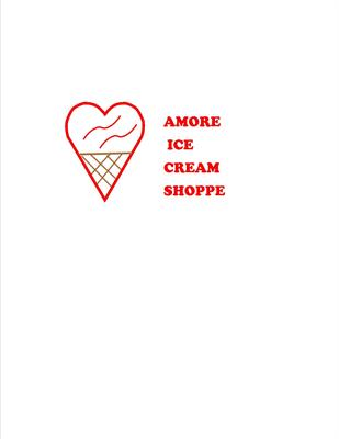 Amore Ice Cream Shoppe