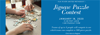 Jigsaw Puzzle Contest