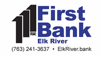 First Bank Elk River - Elk River