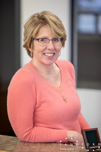 Kendra Lindahl, Principal Landform Professional Services