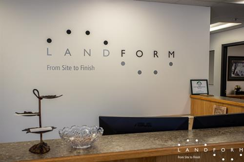 Landform Elk River Office