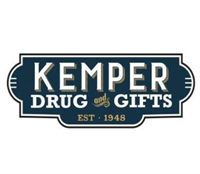 Kemper Drug & Gifts - Elk River