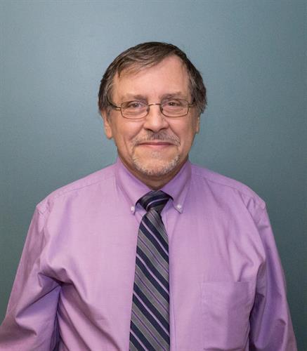 Michael Carle- Therapist