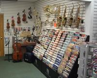 Band Instrument Sales and Rentals